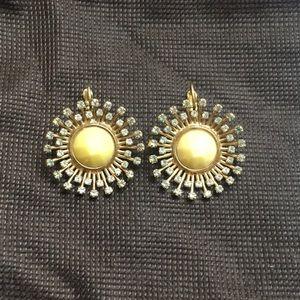 Kate Spade Starburst Earrings